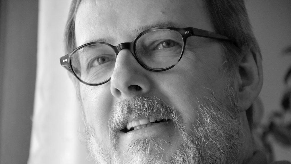 Karl-Erich Weber - Autor, Redakteur und freier Journalist